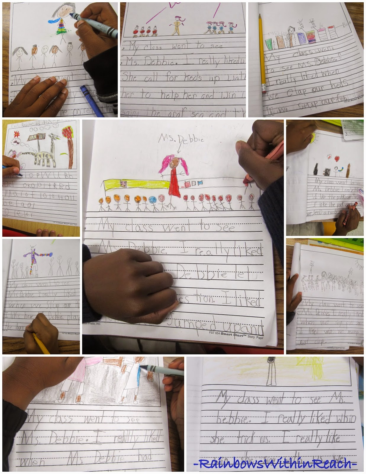first grade journal writing prompts The best collection of free 1st grade writing prompts and first grade essay topics.
