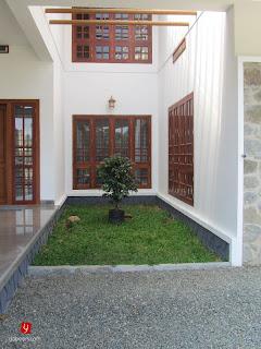 Kumali House kerala