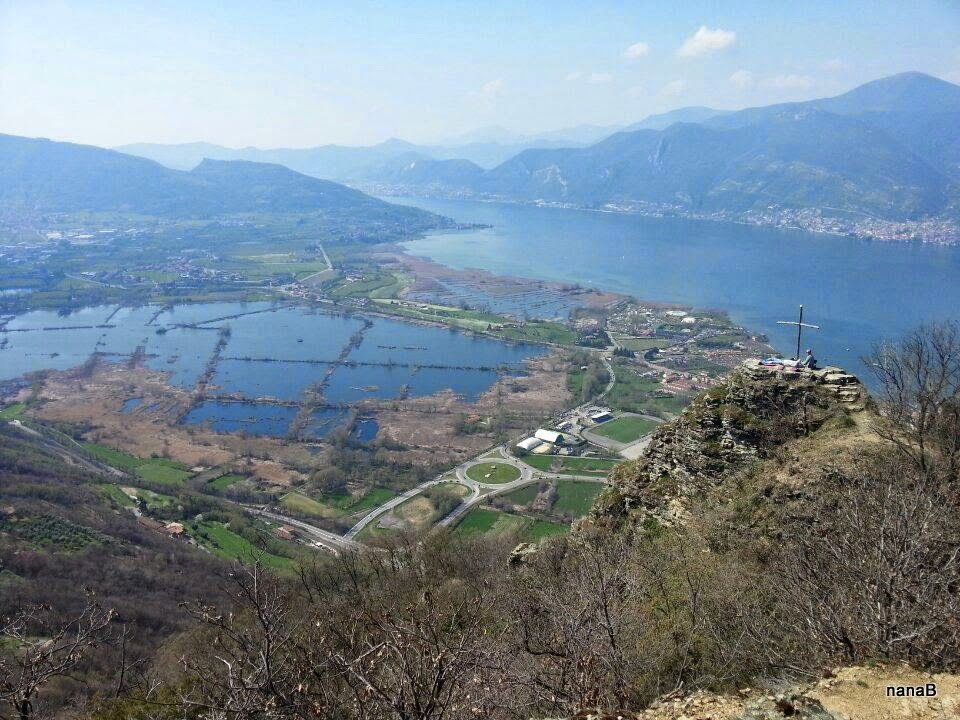 lago d'iseo torbiere