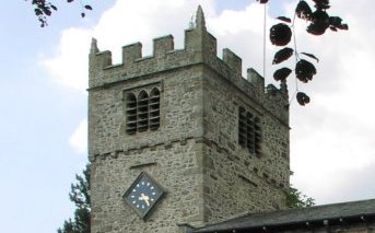 Church belfry guidelines