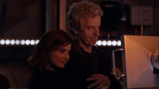 Clara's Hug