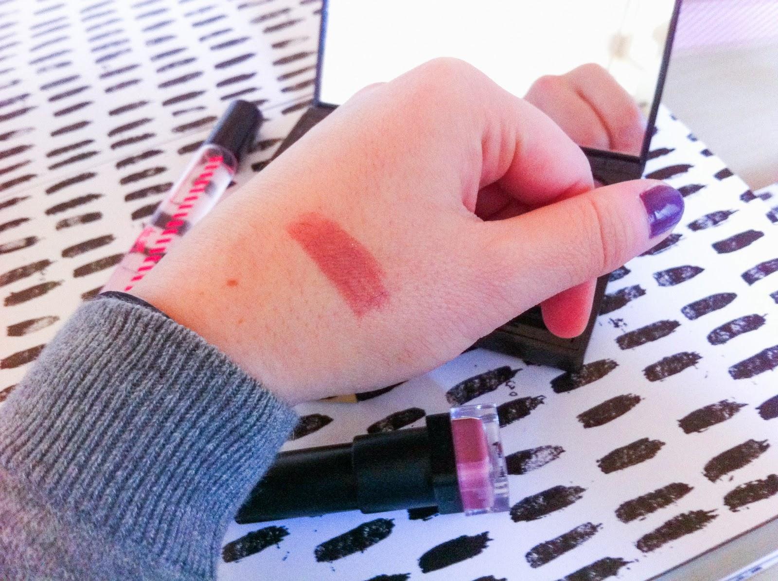 Stocking Fillers Primark Makeup Budget Christmas