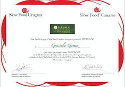 """Slow Food Uruguay: """"2°Seminario de Etiquetado de Productos Transgénicos"""""""