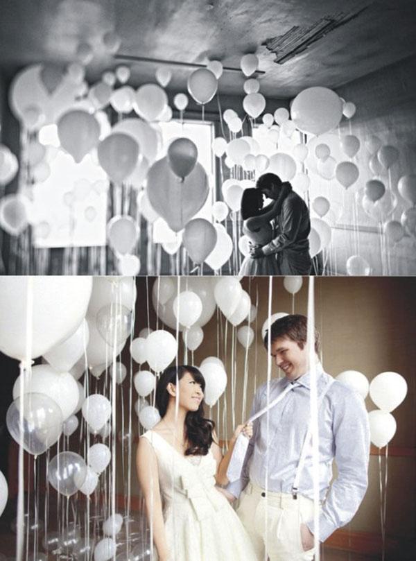 Los detalles de lex decora tu boda con globos - Decora con globos ...
