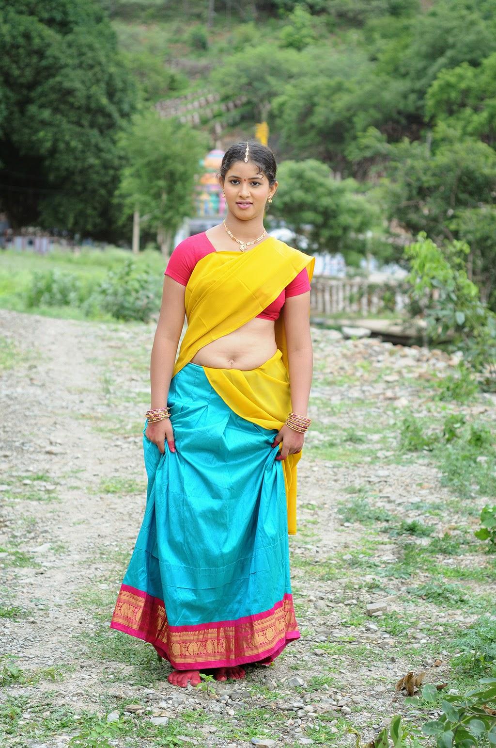 Greeshma Photos from Maayamahal movie-HQ-Photo-7
