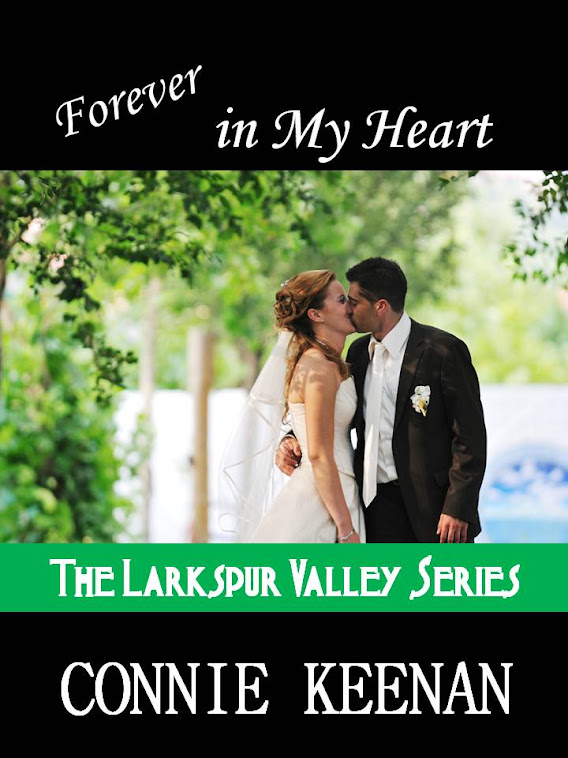 Larkspur Valley Series BOOK 3