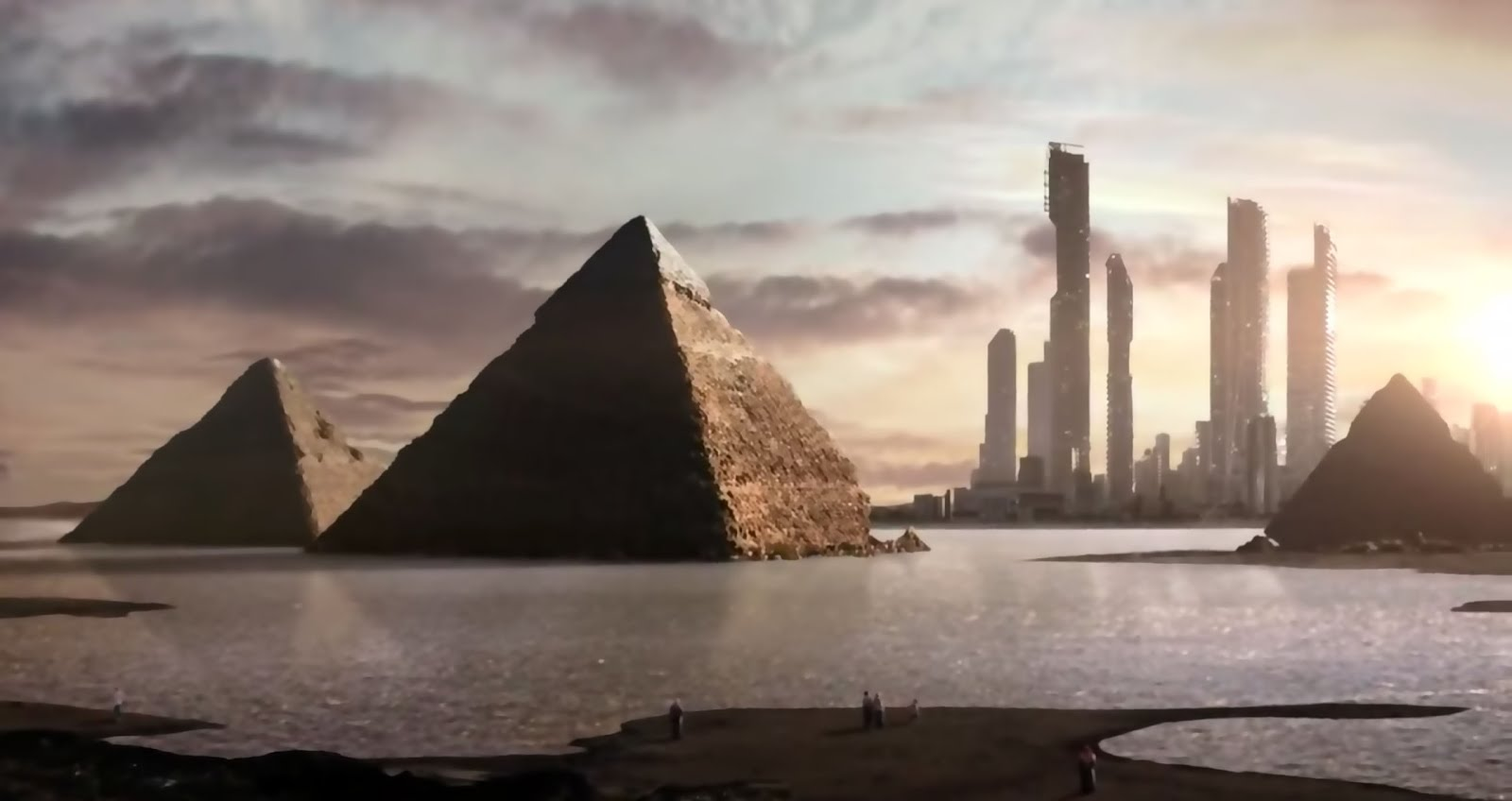 misinformation as the ultimate cause of dystopian civilization The film takes ideas from dystopian films of the past and wraps them up in kid-friendly packaging  the road warrior reveals that a global energy crisis as the cause of society's decline .