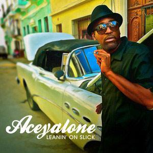 Aceyalone – Leanin' On Slick (CD) (2013) (FLAC + 320 kbps)