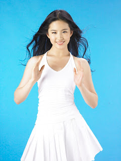 beautiful liu yifei photo 01