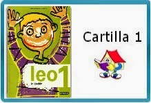 "CARTILLA ""LEO 1"" EVEREST"