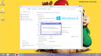 WINDOWS+8 3 How to activate Windows 8 ?