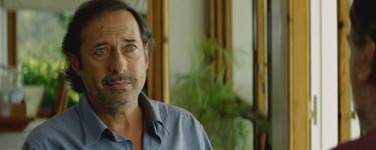 Guillermo Francella en 'Los Marziano'