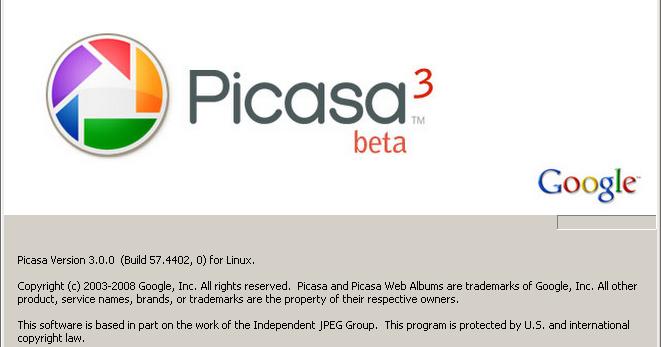 Install Picasa 3