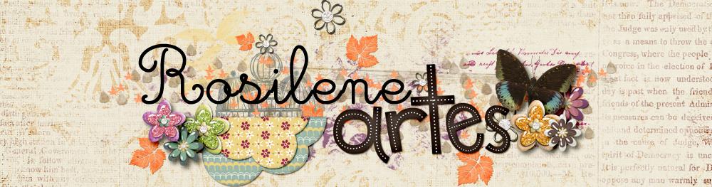 Rosilene Artes