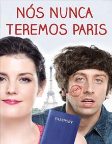 Baixar Filme Nós Nunca Teremos Paris   Dublado Download