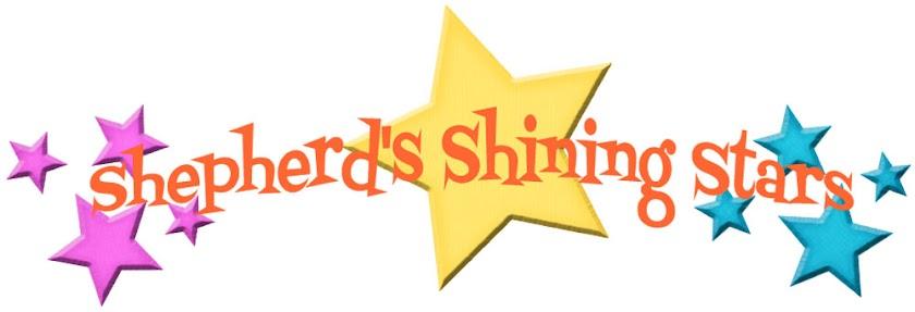 Shepherd's Shining Stars