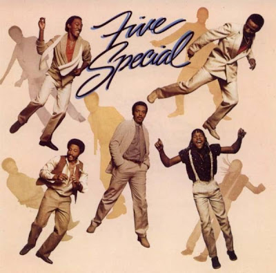 Five Special – Five Special (1979) CD