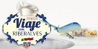 Promoção Viaje com Riberalves