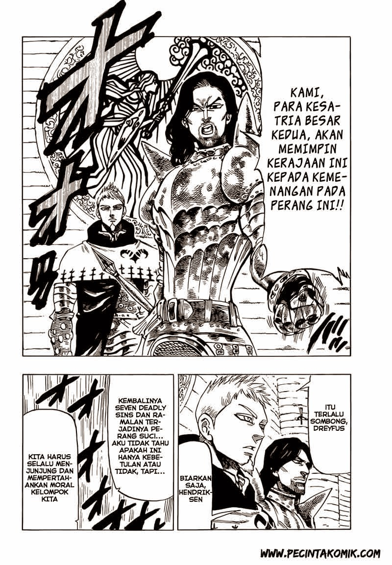 Nanatsu No Taizai Chapter 29-4