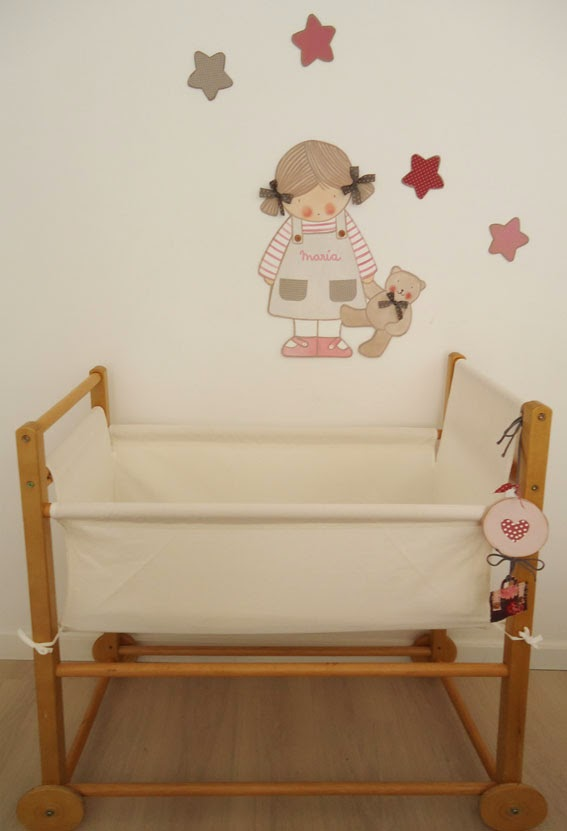 Cuadros personalizados siluetas de madera - Siluetas madera infantiles ...
