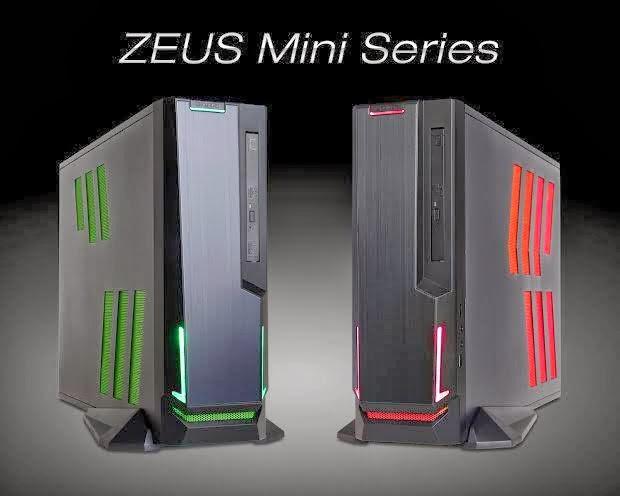gambar Zeus Mini