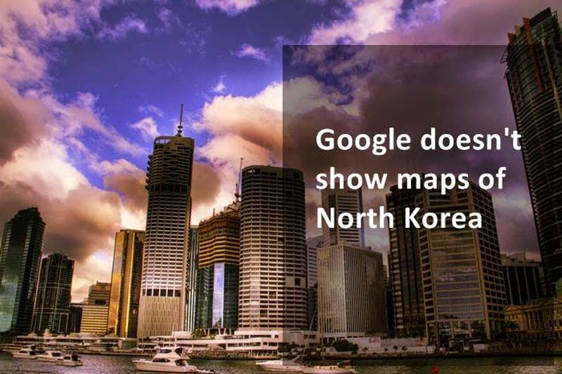 Amazing Facts about Google Maps
