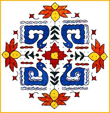 MUGGULU / RANGOLI COLLECTION FOR SANKRANTHI, DIWALI AND ALL OTHER