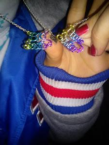 Mi regalo de reyes para mi sister :))