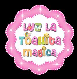 Luz La Toallita Mágica