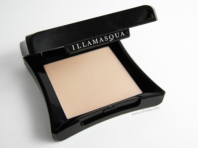 Illamasqua Generation Q Collection Gleam in Aurora