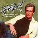 Graham Bonnet - Back Row In The Stalls