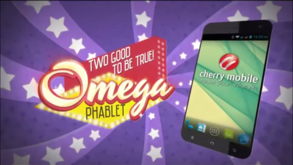 Cherry Mobile Omega Infinity, Cherry Mobile Octacore, Affordable phones
