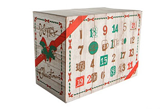 Christmas Gift Guide | Best Non-Chocolate Advent Calendars