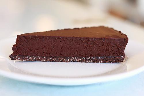 gâteau recette dessert facile rapide simple fondant au chocolat