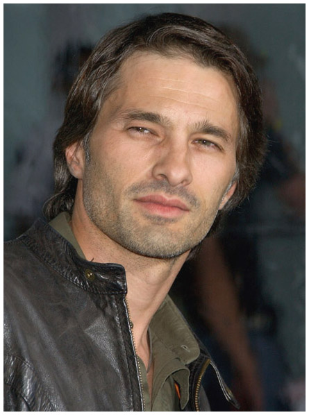 is olivier martinez the entertainment and acting world knows martinez ...