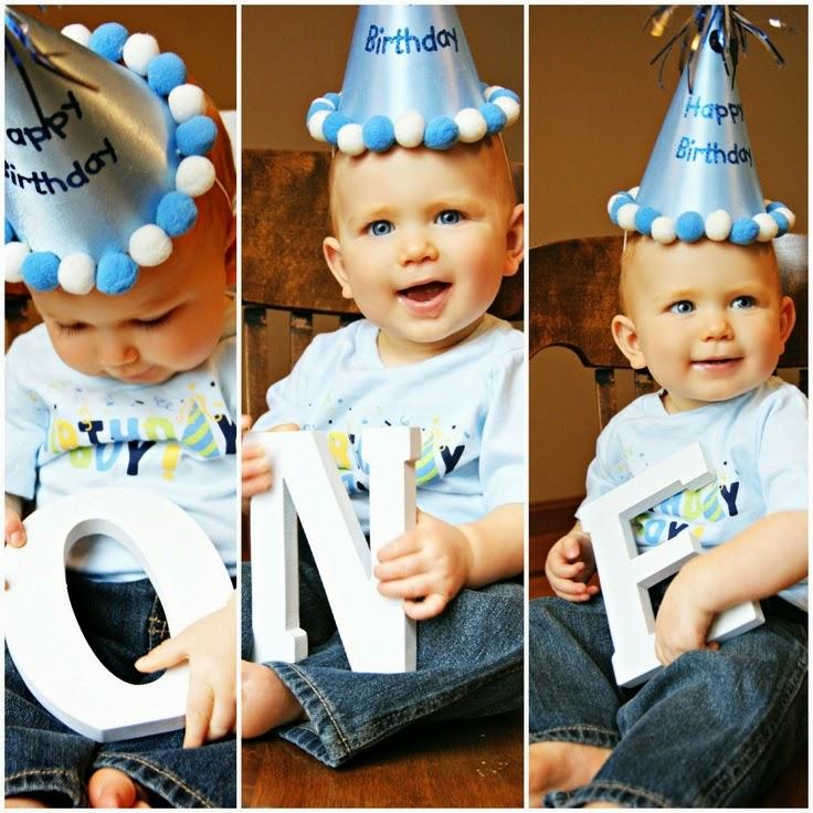 Bien-aimé Un joli goûter d'anniversaire les 1 an de bébé - woody beauty QA18
