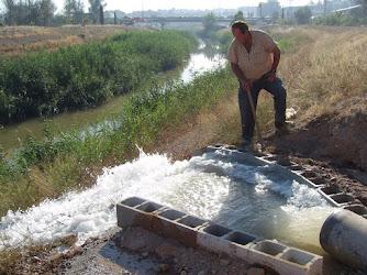 Agua de pozo para el río Segura, Murcia