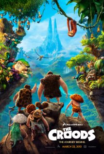 Watch The Croods (2013) Megavideo Movie Online