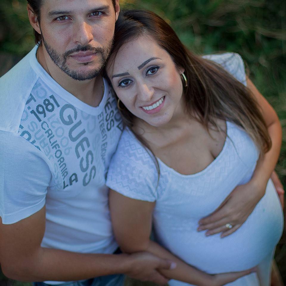 Manual Miranda y Sofia Chavez - Venezuela
