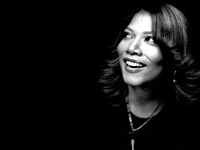 Queen Latifah Cute Wallpaper