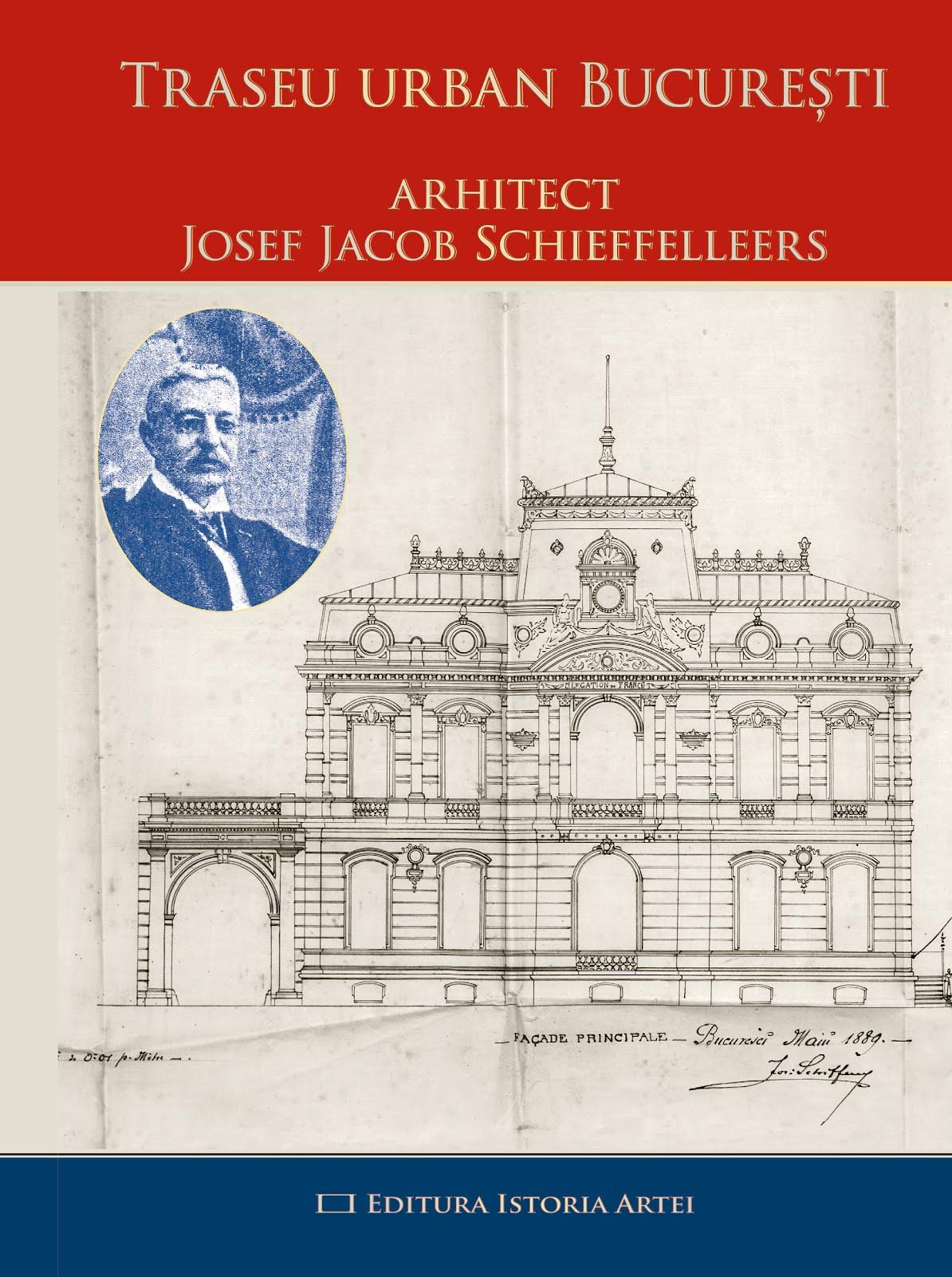 Traseu Jacob Josef Schieffelleers