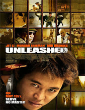Unleashed (Danny the Dog) (2005) [Latino]