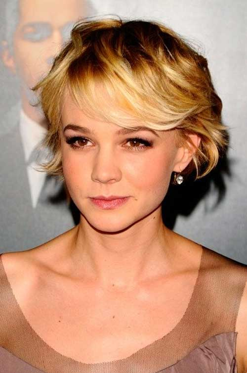 13 Stylish Types Of Short Hairstyles Latest Hairstyles