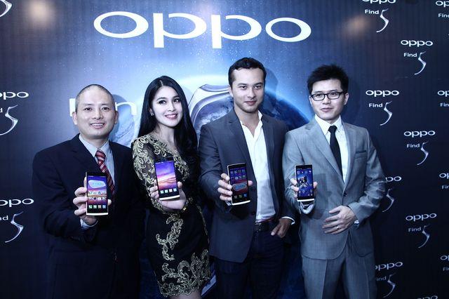 Oppo merupakan produk asal China yang memiliki perusahaan bernama OPPO