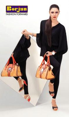 Borjan-Handbags