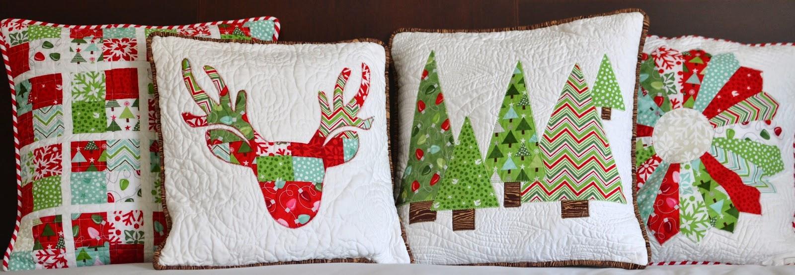Cut Sew Press Love Christmas Sewing
