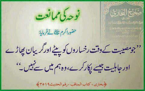 Hadees Urdu Text Hadees in Urdu · Sahih Muslim