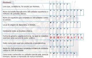 Prova de História - 6º ano - 3º bimestre - 2015 - www.professorjunioronline.com