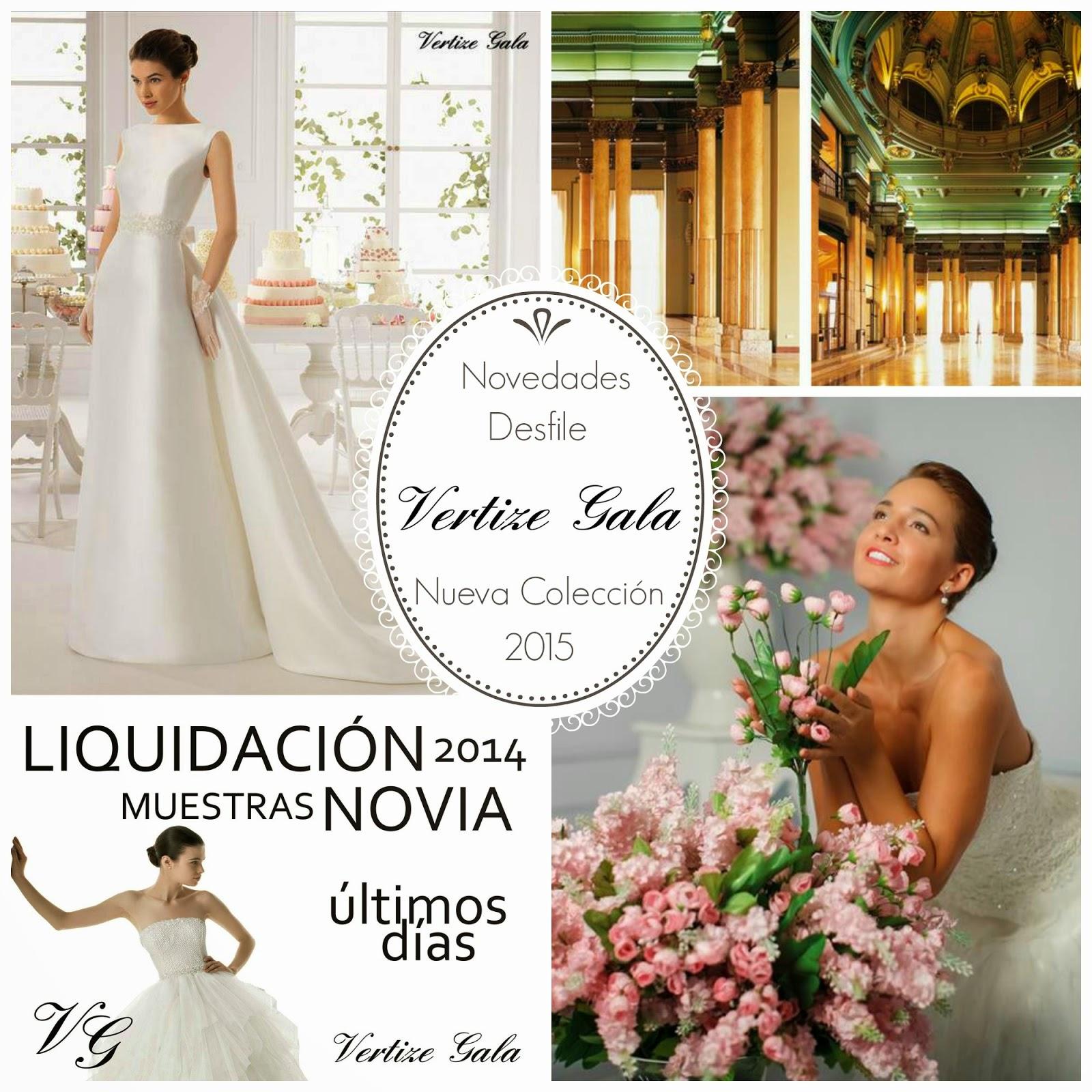 novedades vertize gala 2014 2015 blog bodas mi boda gratis