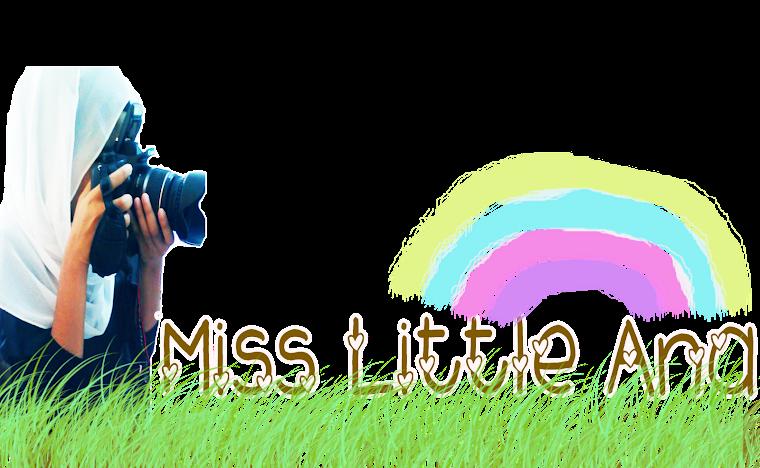 ♥- MissLittleAna -♥